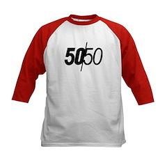 50/50 Tee
