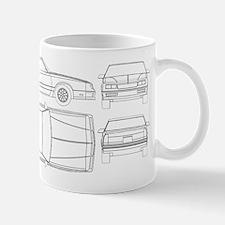 Chevy Monte Carlo Mug