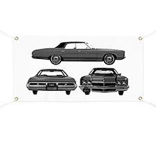 Chevy Caprice Banner