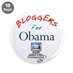 Bloggers for Obama 3.5