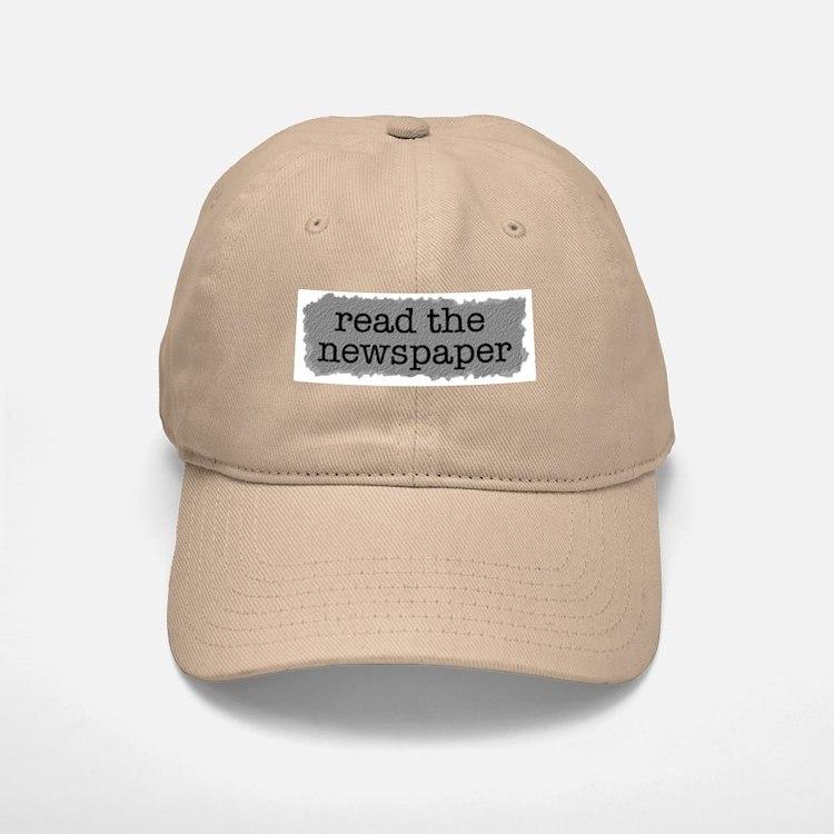 Read the paper Baseball Baseball Cap