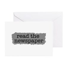 Read the paper Greeting Cards (Pk of 10)
