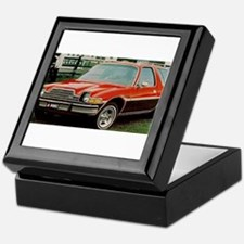 AMC Pacer Wagon Keepsake Box