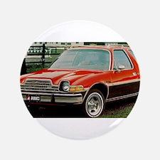 "AMC Pacer Wagon 3.5"" Button"