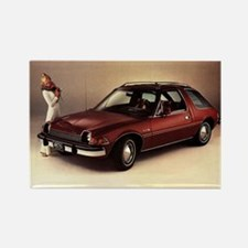 AMC Pacer Rectangle Magnet