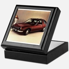 AMC Pacer Keepsake Box