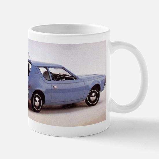 1971 Gremlin Mug