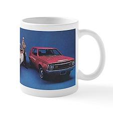 1970 Gremlin Mug
