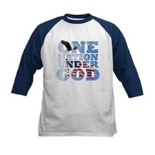 """One Nation Under God"" Tee"