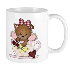 Valentines Day Love Mug