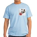 Panda Lover Light T-Shirt