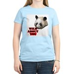 Panda Lover Women's Light T-Shirt