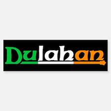 The Dulahan (C) Bumper Bumper Bumper Sticker