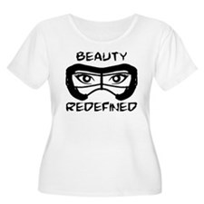Lacrosse Beauty T-Shirt