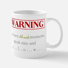 Funny Senior moments Mug
