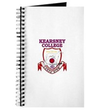 Kearsney College Shield Journal