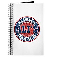Ali's All American BBQ Journal