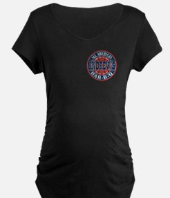 Andrew's All American BBQ T-Shirt