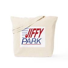JIFFY PARK Tote Bag