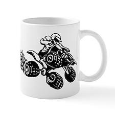 ATV QUAD JUMP Mug