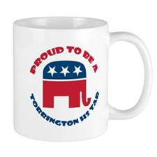 Proud to be a ... TAR Mug