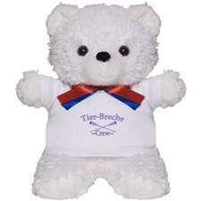 Tier Breche Crew Teddy Bear