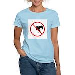 No Half-Assed Women's Light T-Shirt