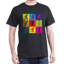 Astronomy Pop Art T-Shirt