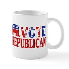 Vote Republican! Mug