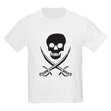 Skull & Swords T-Shirt