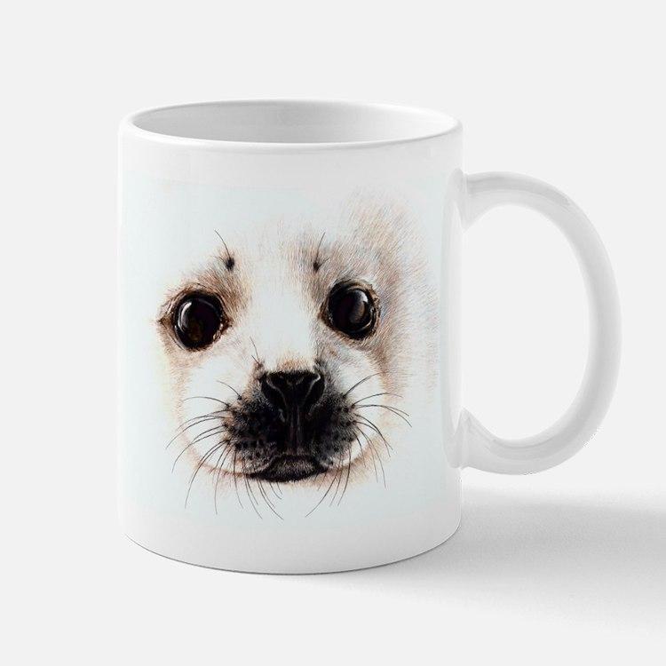 Baby Seal Mug