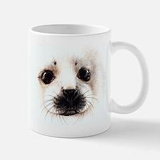 Baby Seal Small Small Mug