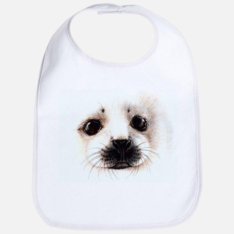 Baby Seal Bib