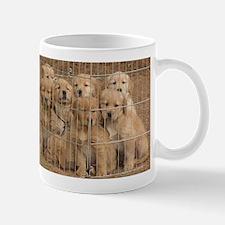 Puppy Prison Gang Mug