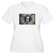 Punch the yuppie T-Shirt