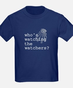 Watching the Watchers T