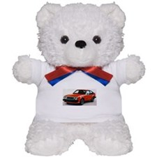 AMC AMX Teddy Bear