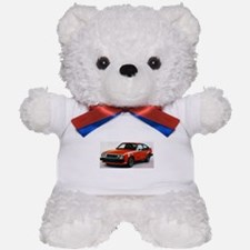 AMC AMX Teddy Bear