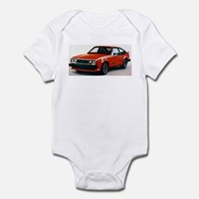AMC AMX Infant Bodysuit