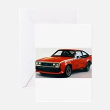 AMC AMX Greeting Cards (Pk of 20)
