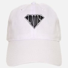 SuperLVN(metal) Baseball Baseball Cap