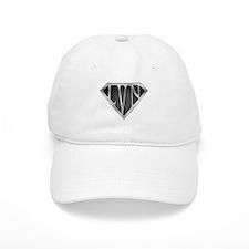 SuperLVN(metal) Baseball Cap