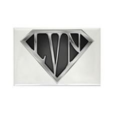 SuperLVN(metal) Rectangle Magnet