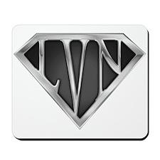 SuperLVN(metal) Mousepad