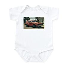 Gremlin Infant Bodysuit