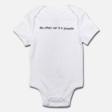 My other Car Infant Bodysuit