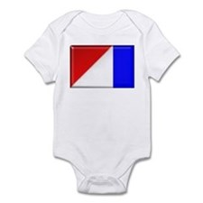 AMC EMB Infant Bodysuit