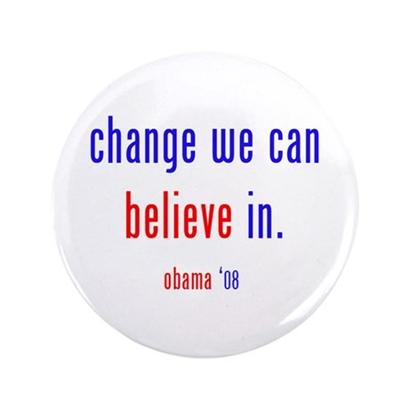 "change we can believe in 3.5"" Button"