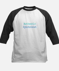 Funny Synchro Tee