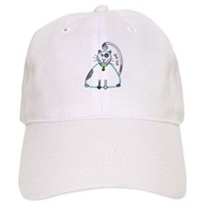 Fat Cat Baseball Cap